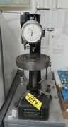 Misawa-seiki Made In Japan, Hardness Tester, Rockwell B And C Scales, Accessories