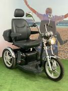 Autumn Sale Drive Sportrider All Terrain 8mph Mobility Scooter