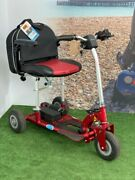 Blue Ribbon Sale Supascoota Supalite Lightweight Portable Mobility Scooter