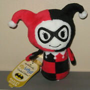 Hallmark Dc Comics Itty Bittys Harley Quinn Limited Edition With All Tags