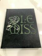 1952 Ole Miss Yearbook, Annual University Of Mississippi