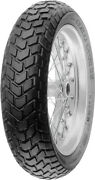 Pirelli Mt 60 General Replacement Tires 120/90-17 64s Rear 947500