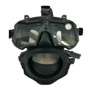 Kirby Morgan Dive Mask With Pod 800-080