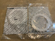 Ford 309 Planter Seed Plates 108957 Corn Med Round