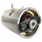Hydraulic Motor For Monarch Tommy Lift - 2 Ball Bearing