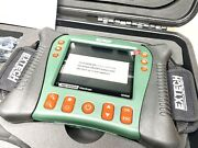 Extech Hdv600 Hd Videoscope Boroscope Inspection Camera New, Without Probes