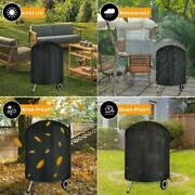 Bbq Grills Stove Covers Gas Fire Pit Waterproof Uv Dust Protector Patio Outdoor