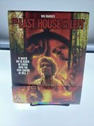 Last House On The Left Bluray/dvd, 1972, 3-disc Arrow Video Limited Edition