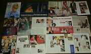 Royal Family Lady Diana Magazine Clippings Princess Of Wales Pack 1