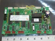 National 431 432 Cold Food Vending Machine Main Controller Board - Tested Good