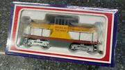 Williams By Bachmann 23107 Union Pacific 44 Ton Locomotive O Scale