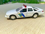 Road Champs Die Cast Nj State Police Chevrolet Caprice O-scale