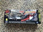New In Box Air Hogs R/c Remote Control Helicopter 🚁jackal - Black