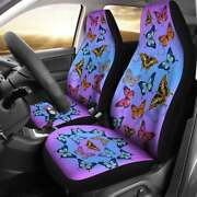 Best Butterfly Car Seat Covers Butterfly Lover Front Car Cover Gift