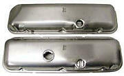 1967 Corvette Valve Covers Big Block With Drippers And Power Brakes 25-103076-1