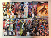 Action Comics 2011 0 1-8 9 10-52 + More Vf-/nm Complete Set Run Dc New 52