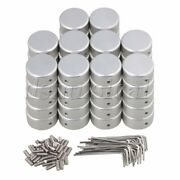 50pcs Silver Guitar Effects Accessories Stomp Switch Pedal Box Foot Cap