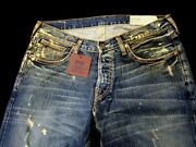 Ruehl No.925 By Abercrombie And Fitch Premium Jeans Nwt Made In Usa