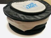 Portable Bud Light Bbq Grill And Cooler Tailgating Camping