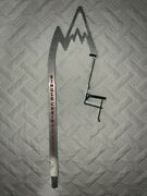 Magic Hat Single Chair Tap Handle Brand New Never Used Ski Chair Lift Craft Beer