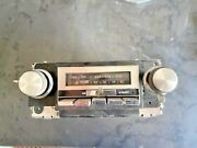 78-87 Chevy Gmc Truck Olds Buick Pontiac Gm Delco Am Fm Stereo Radio 80 82
