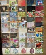 Rare Collectible Starbucks Gift Card Lot Of 50 Set 2