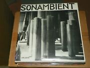 Rare -harry Bertoia Sonambient Sounding Sculptures Lp Is Signed Lps 10570-sealed