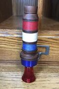 """""""the Veteran"""" Duck Call From Lone Cypress Calls"""