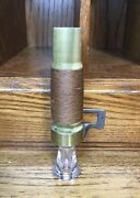 """""""the 50 Caliber"""" Duck Call From Lone Cypress Calls"""