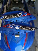 Yamaha Waverunner Gp1800r Right And Left Side Body Panel Cover Trim