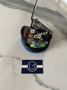 Putter Titleist Scotty Cameron Limited Edition My Girl 2019 New With Cover