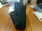Uncle Mikes Jacket Slot Dual Retention Duty Holster Sig
