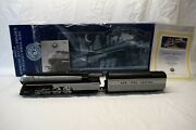 Lionel Century Club Ii Nyc Empire State 4-6-4 Hudson Locomotive And Tender 6-38000