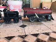 Marx Complete Set Andnbspjoy Line Black Base Extremely Hard To Find. Andnbsp7 Cars