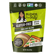 Blends By Orly Gluten Free Bread Flour | Tuscany Blend