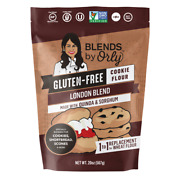 Blends By Orly Gluten Free Cookie Flour | London Blend