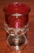 Walt Disney World Haunted Mansion Attraction Wine Glass Goblet Prop Reproduction