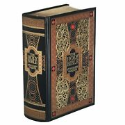 Holy Bible, King James Version, Gustave Dore Illustrated, Revised Bonded Leather
