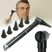 Durable Diagnostic Type Otoscope Pen Type Ear Nose And Throat Clinical Otoscopes