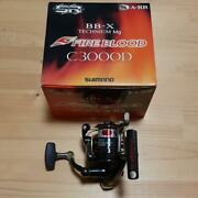 For For Shimano Bb-x Fireblood Technium Limited Edition Lever Reel