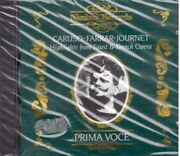 Caruso,farrar,journet Selection From Faust E Selected French Prima Voce ' -