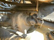Case 360 Trencher Differential Only Good Takeout Free Ship 25 Miles Only