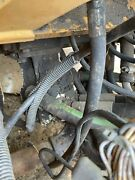 Case 360 Trencher Hydraulic Drive Motor Only Good Used Free Shipping To Usa