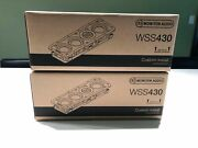 Brand New Monitor Wss430 - In-wall Speakers X 2 Units Retail 725 Each