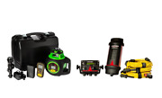 End Of Season Sale Canamek-gold-can Laser Land Leveling And Transmitter Rl200