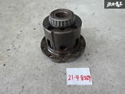 Trd Sxe10 Altezza Mechanical Lsd Rear Differential Ball Only 2way Used