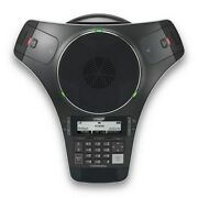 Vtech Vcs712-2w Wireless Conference Phone Erisstation With Two Wireless Mics