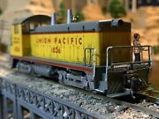 Ho Scale Kato Emd Nw2 Phase Ii Diesel Switcher Up Union Pacific Very Powerful