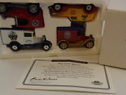 Matchbox Great American Micro Breweries Collection And03989 Wild Goose Brewery Mgb04-