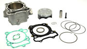 Cylinder Yamaha Yz 250 For Year 2008 To 2013 3 9/32in Athena Best No.